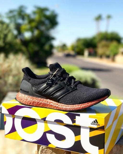 LPU. Adidas UltraBoost 3.0 Tech Rust! These got restocked online and I was able to snag a pair! Favorite boost yet! #adidas #adidasub #adidasultraboost #techrust #rustedboost #boost #boosted #boostfam #boostonly #boostlife #iloveadidas #rockdontstock #3point0 #3stripegang #3stripesstyle #threestripes #ultraboost #ub #boostlife #boostvibes #boosthaven #boostheaven #lrkicksondeck #milki_kicks #heatonfeetgang #deadstock #unboxed