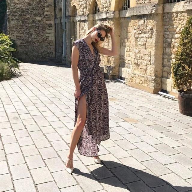 jl_mechac - Tate Misra Dress