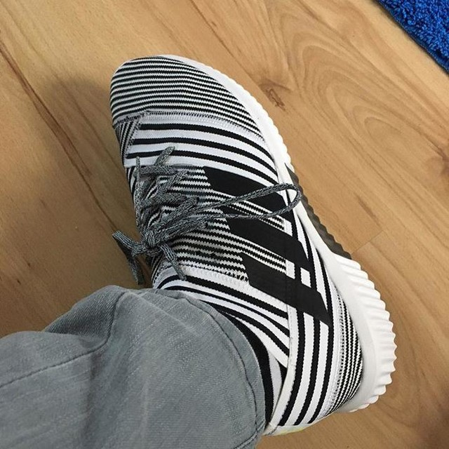 #adidas #nemeziz #nemeziztango #3stripesstyle #blackandwhite