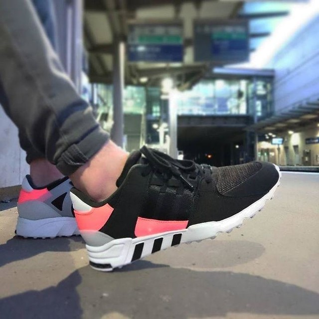 #adidas #adidasoriginal #eqt @eqtgame @teameqt #igsneakers #igsneakercommunity #nicekicks #kicksonfire #kicksonmyfeet #kicks0l0gy #sneakershouts #sneakerfreak #sneakerholics #sneakerhead #snkhd #snkrfrkr  #getstriped @getstriped #trocsneakers @trocsneakers #lsdls #klekttakeover #sadp #weartga #sneakerfreaker #crepecity #epsilonmagazine #praisemag #sneakersmag