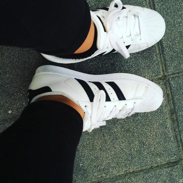#superstar #adidas #mie
