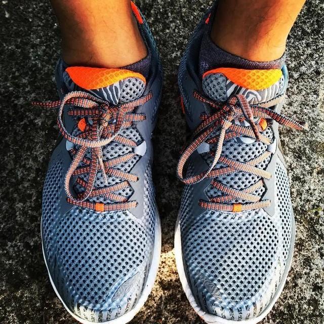 #reebok #harmonyroad #running