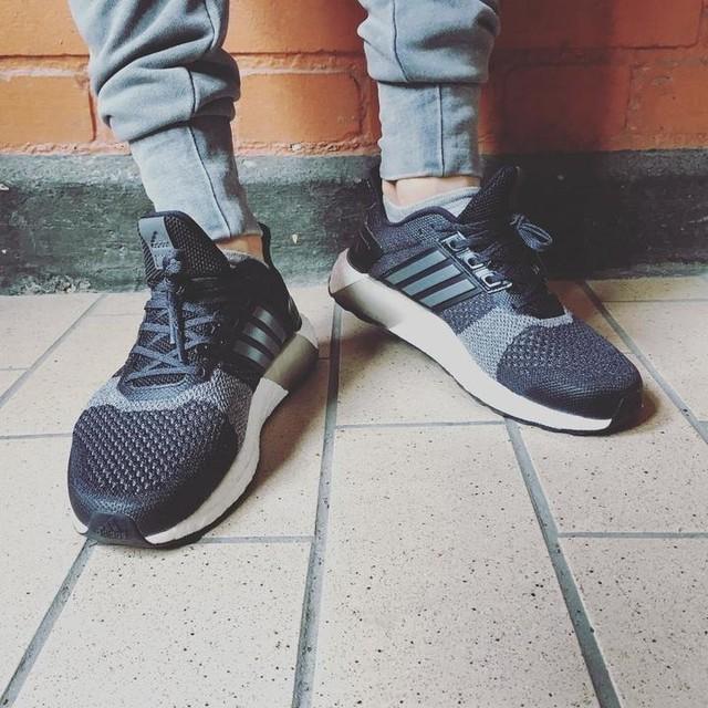 ULTRA|BOOST|DELUXE #adidas #adidasoriginals #ultraboost #street