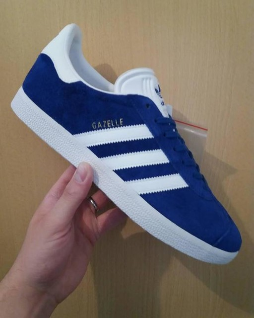 Can't go wrong with a Gazelle. At least it's not the new Athens 😷😷😷😷 #adidas #adidasgazelle #gazelle #3stripesstyle #3stripestyle #cantgowrongwithagazelle #at