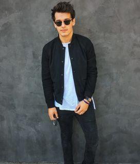 Blake Steven - T-shirt Tonic