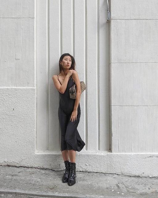aysdiary - Karla Slip Dress