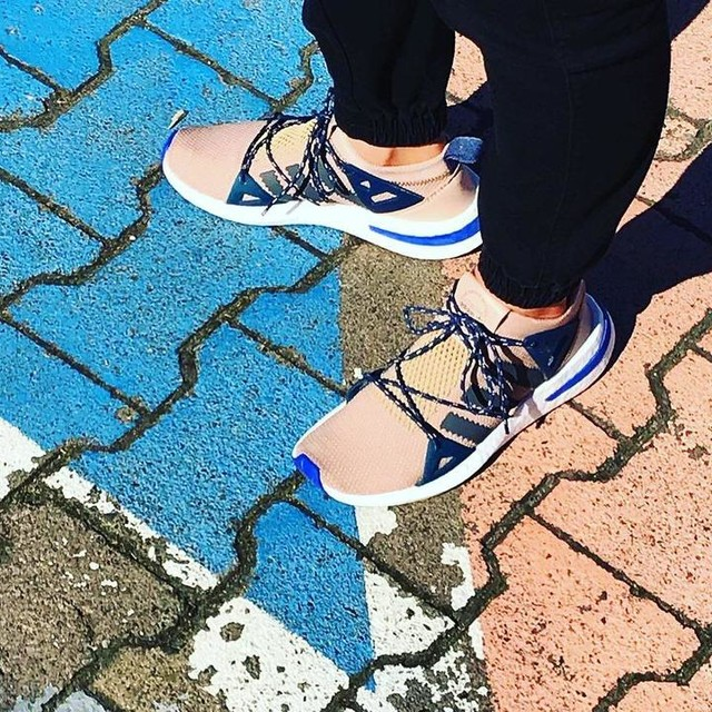 pretty nice b5840 95efc Share how you wear it 3stripesstyle. adidas - Arkyn ...