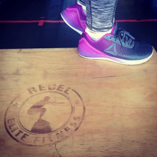@rebelelitefitness and @reebok_sa spotted during a buddy W.O.D... #crossfitsouthafrica #crossfit #crossfitshoes #crossfitnano #crossfitstyle #crossfitbox #crossfitwod #crossfitforlife #crossfitlifestyle #crossfitwoman #crossfitchick
