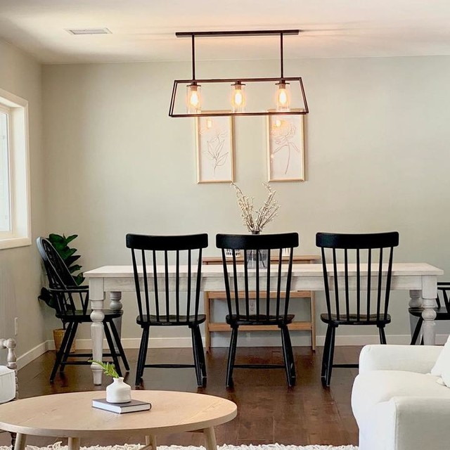 Magnolia Home Prairie Dining Table By Joanna Gaines Living Spaces