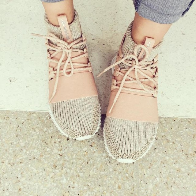 #adidas #tubulardoom pinky🙋🏻🙋🏻