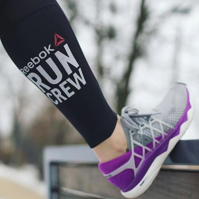 Reebok Run Crew 🏃♀️every Saturday 9:00 ⏱ join us for free 💥 #reebokruncrew #run #running #runwarsaw #reebok #floatride #crossfitr99