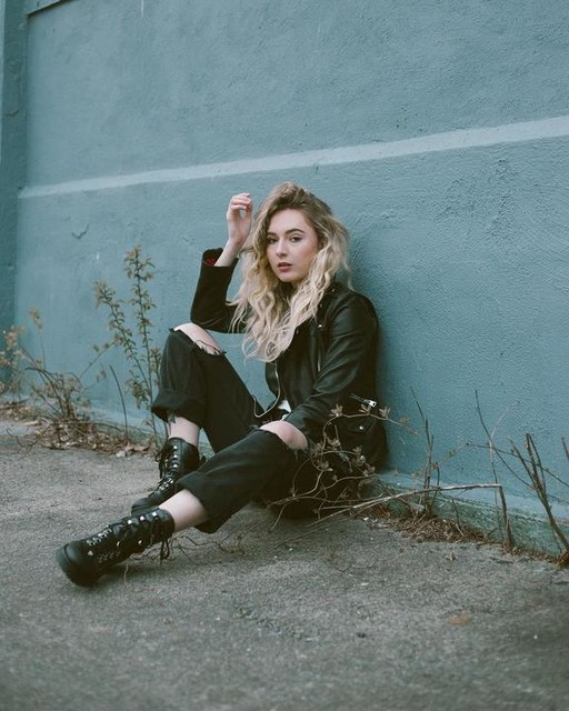 ladylaurelle - Franka Stiefel