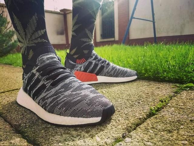 Sunday haze 👟💦 - #goodevening #3stripesstyle #adidas #nmd #nmdr2 #sneakers #sneakerhead #kickstagram #mensfashion #ootdmen #ootd #hufsocks #hufworldwide #sockstagram #socksofinstagram #sneakersoftheday #instapic #streetsyle #fashiongram #instagood #instalike #instadaily #picoftheday #photooftheday