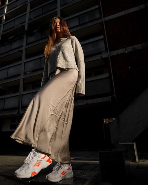 millie_cotton - Tierny Dress