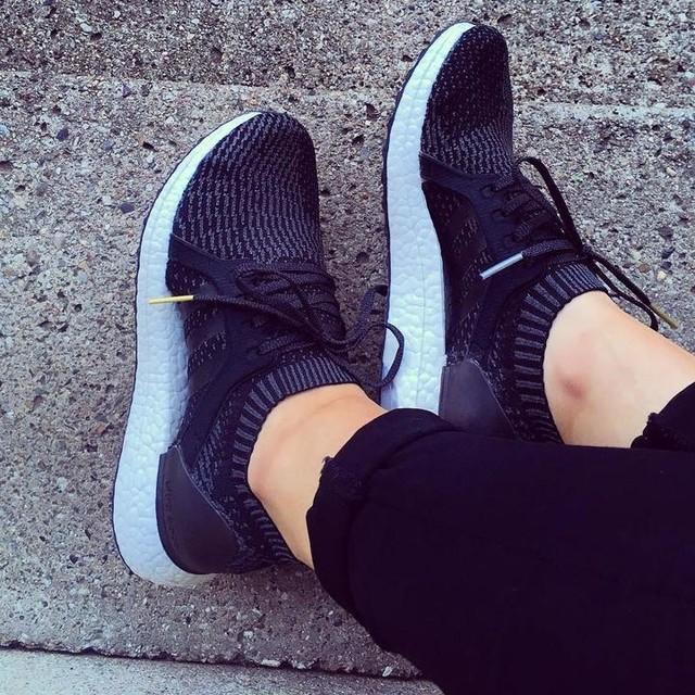 New in 😍 #3stripesstyle #adidas #ultraboost #ultraboostx #newin #shoes #loveem
