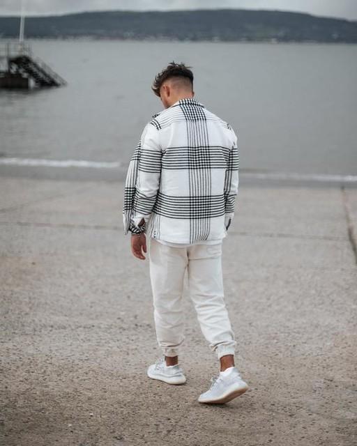 louisarmstrong7 - Modello Shirt