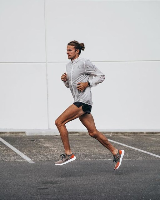 Day, after day, after day. Stay committed to your daily hustle. The results will speak for themselves.  #pureBOOSTGO #adidasnz adidasnz adidasrunning