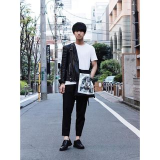 Takabon Ogawa - Perfecto Jasper