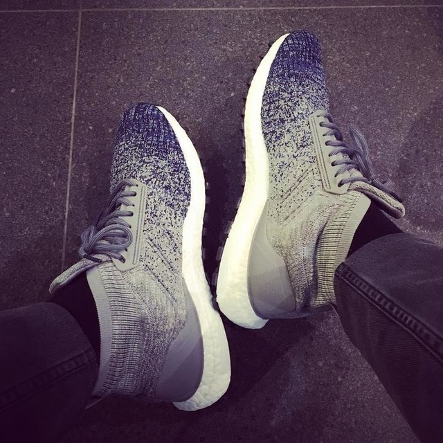 50 SHADES OF BOOST. Adidas Ultra Boost Atr grey three/grey two/noble indigo. #atr #ultraboostatr #ultraboostatrltd #adidasultraboostatr #adidas #ultraboost #adidasultraboost #boost #paris #fashion #sneakers #sneakeraddict #sneakerhead #sneakerfreaker #sneakerfreakerfam #complexkicks #adidasoriginals  #yesadidas  #yeezy  #hypefeet #threestripes #threestripestyle #hskicks #primeknit #adidasprimeknit #allterrain #ultraboostallterrain