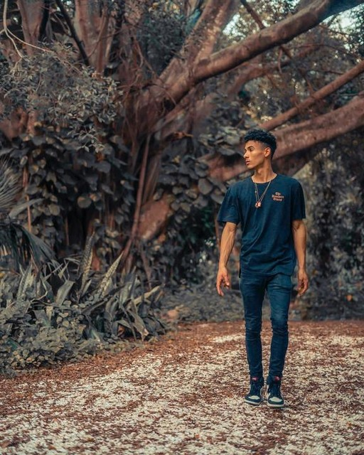 4schemez - Limbo Crew T-Shirt