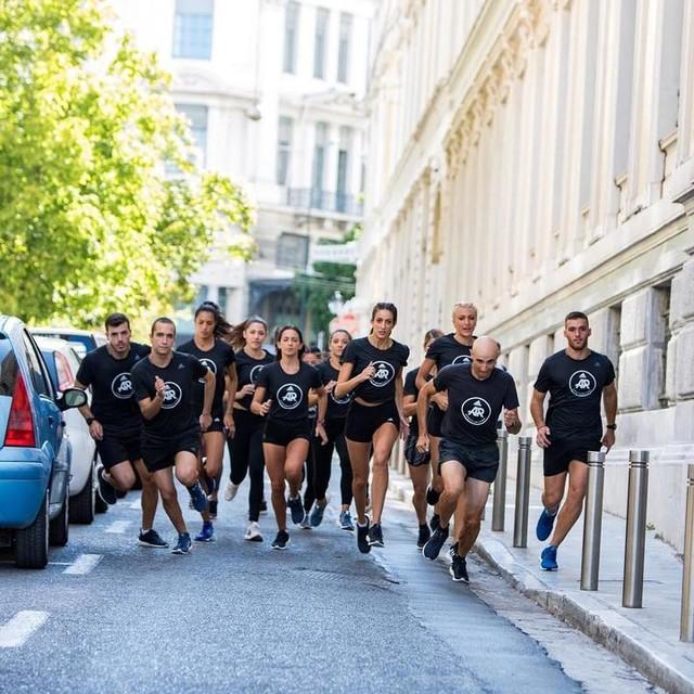Έτοιμοι άλλη μια Τετάρτη να κατακτήσουμε τους δρόμους της πόλης μας #adidasRunnersAthens Ραντεβού στις 19.00 στο #adidasRunbase για Urban Run 7-10k 🏃🏻♀️🏃♀️ και Newbies Run 5k 🏃🏻🏃🏼 #adidasrunning #adidasrunners #athens