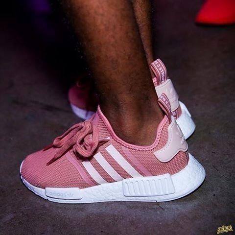 adidas nmd mujer look