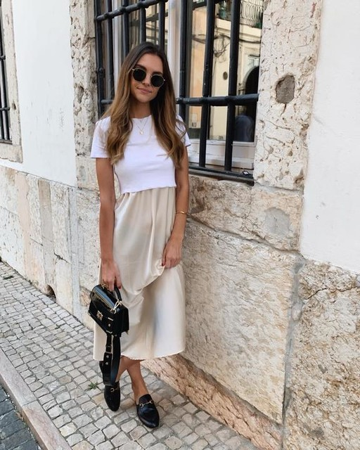 emmajcotter - Benno T-Shirt Dress