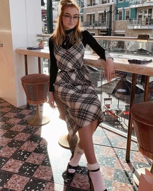 georgia.mayyy - Nina Dress