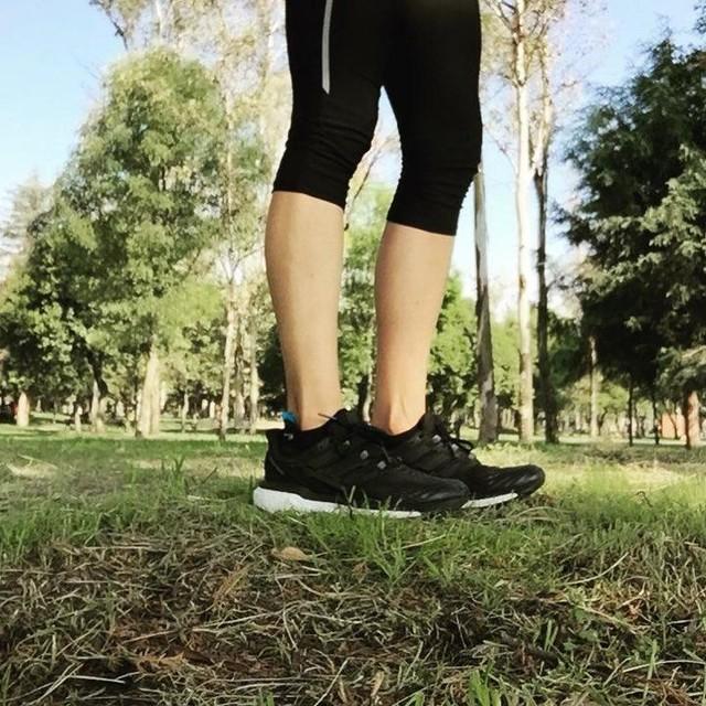 Uno de mis lugares favoritos para correr en la CDMX @chapultepeccdmx  #bosquedechapultepec  #amocorrer  #run #runner @yesadidasoficial  #yesadidas  #energyboost  @adidasrunning  @adidasmx