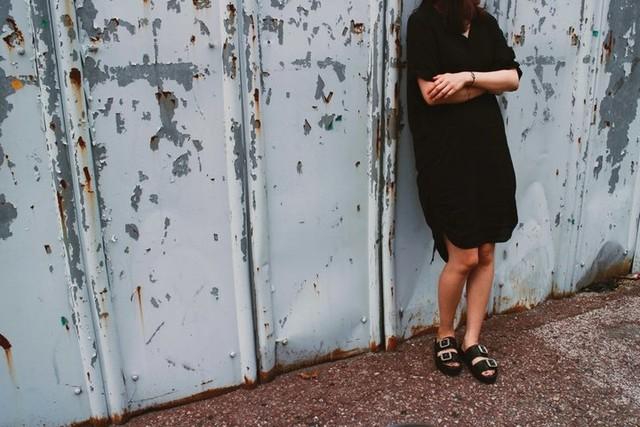 _jyeahh - Kitchener Sandal