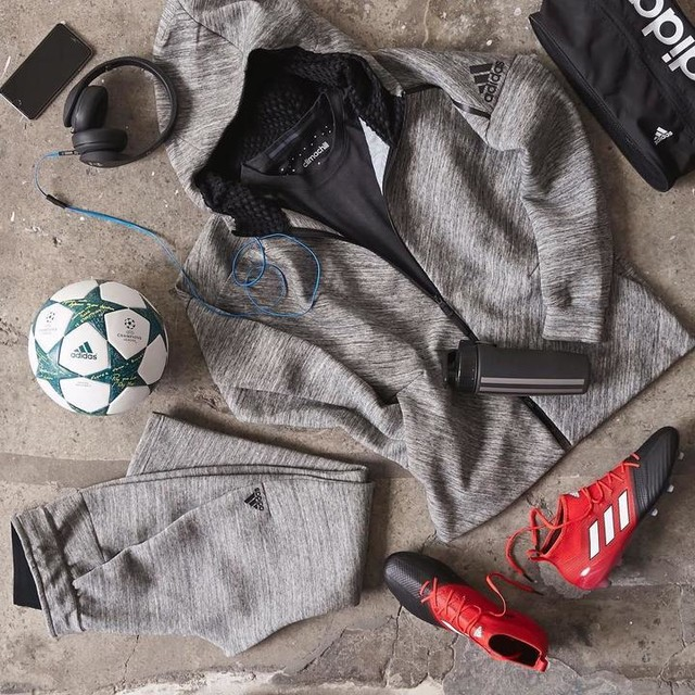 Essentials #adidasau #FindFocus #OntheMove