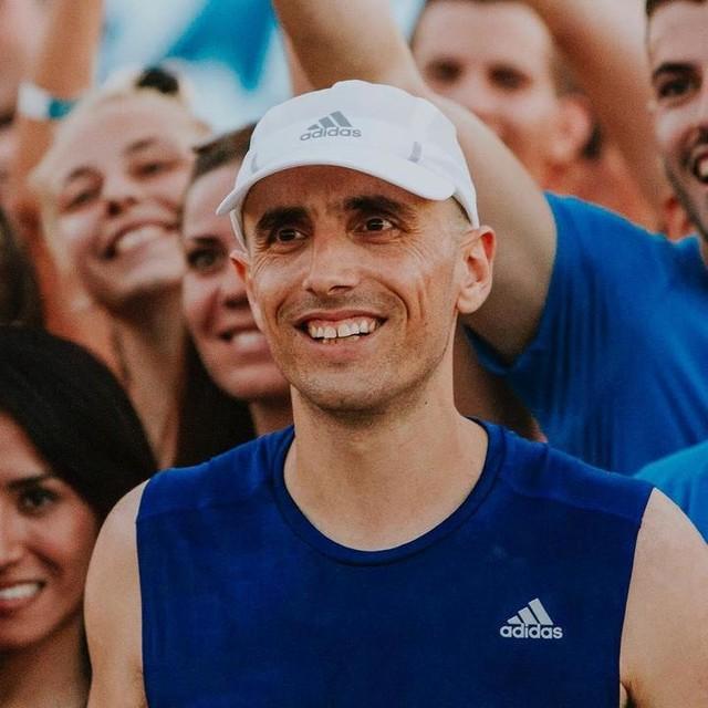 #AllSmiles για έναν παγκόσμιο σκοπό! Run For The Oceans   the EVENT και ο αγώνας συνεχίζεται adidas Runners Athens  #RunForTheOceans #adidasRunnersAthens #adidasrunning #adidasparley #adidasrunners #athens