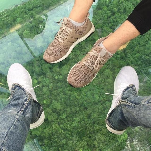 Ultraboost X Ngong Ping #adidas #ultraboost