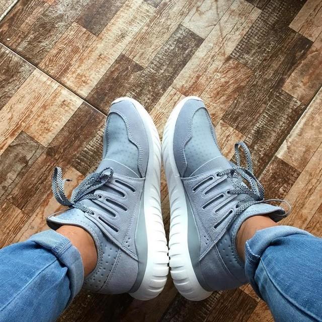 Fresh from the box💯 #tubularradial #adidas