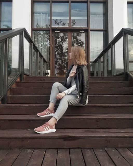 advertisement for @adidas 😸🖤 . . . . . . . . #Minsk #Belarus #adidas #goodday