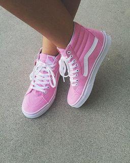 Vans Girl Shoes