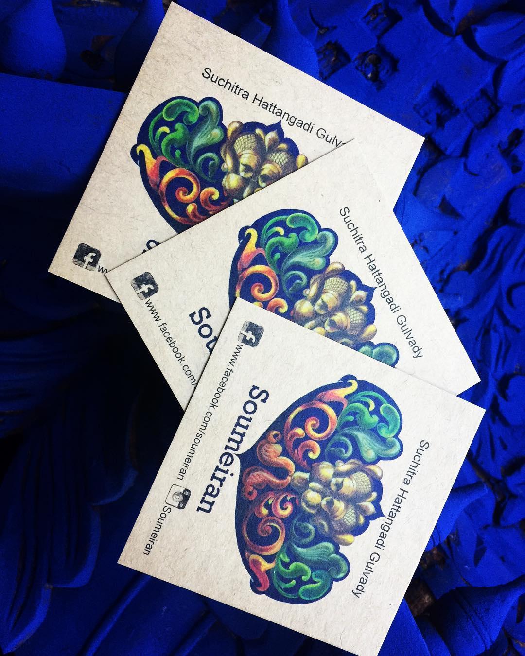 Vistaprint  Business Cards e1dff1d4a16b