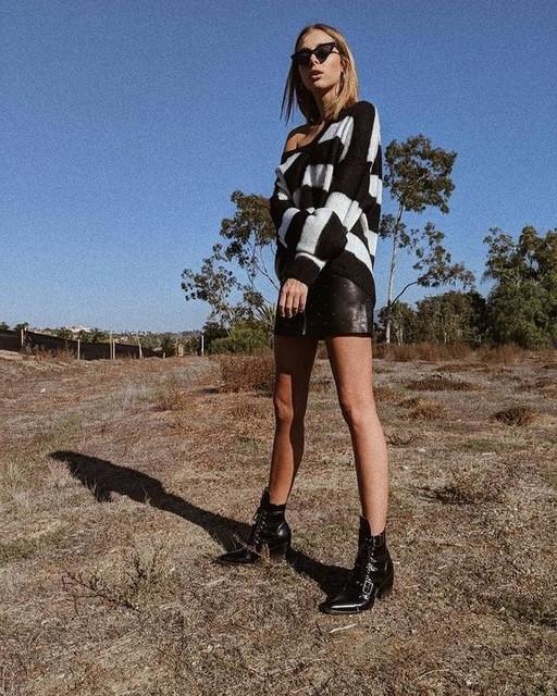 sandra_rieder - Byers V-Ausschnitt Pullover