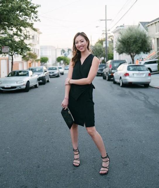 Christine Yun - Anika Dress