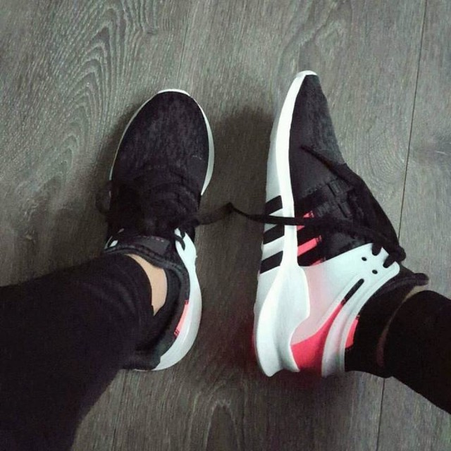 On Feet Photos of the adidas EQT Support Ultra Boost