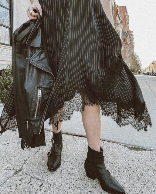 whocares.whatshewears - Skylar Lace Dress