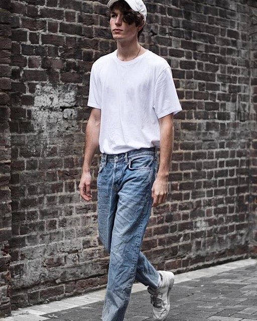 Zak Maoui (Zaki) - Monta Crew T-Shirt
