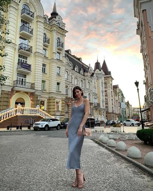 sasa_kova - Hera 2-In-1 Dress