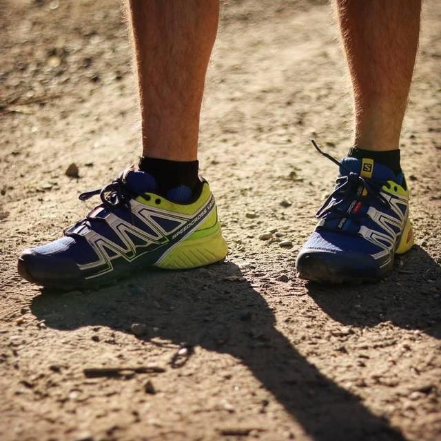 venta de zapatillas salomon en lima peru valle