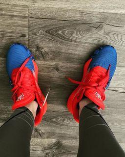 Deutschland O NIssue1 Blauadidas adidas D Schuh RjLqc34A5