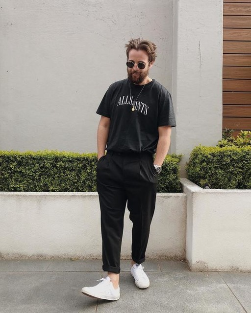 beckymcalvert - Tallis Cropped Slim Trousers