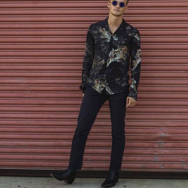 jacobcrotinger - Rex Jeans