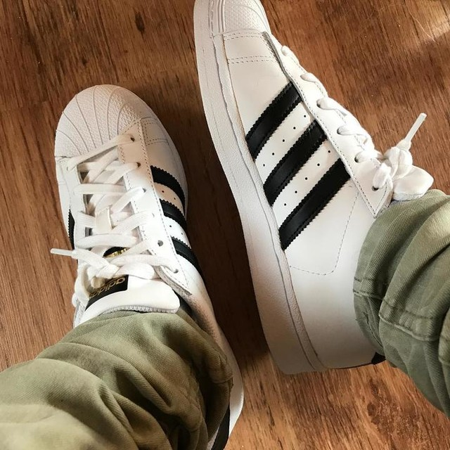 KASINA X Cheap Adidas SUPERSTAR 80S / PEACE X9