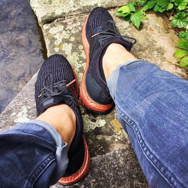 Bisher meine Lieblings ultraboost #ultraboost @adidas #bisgeradenochdeadstock #schuhliebe #derwahnsinngehtweiter #sneakerlove