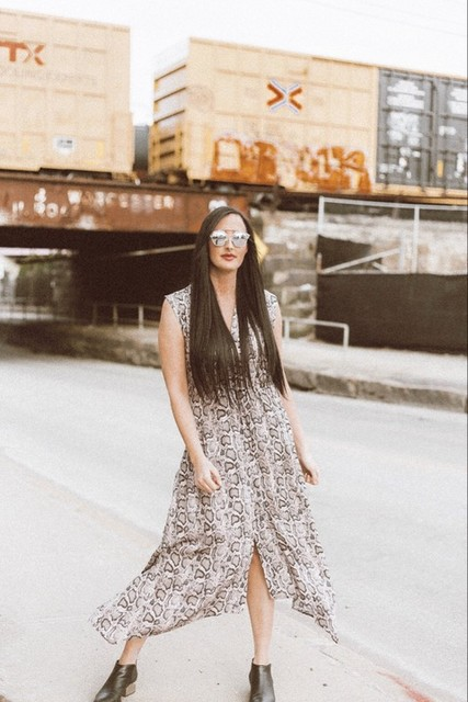 whocares.whatshewears - Tate Misra Dress